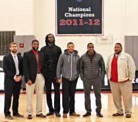2012 NJCAA National Basketball Champions Reunion