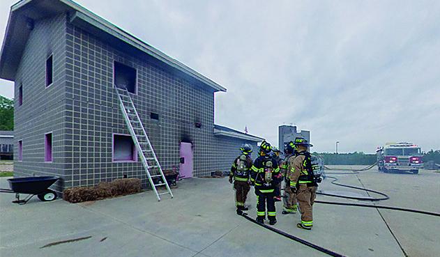 Public Safety Classes Set to Begin at SCC - Sandhills