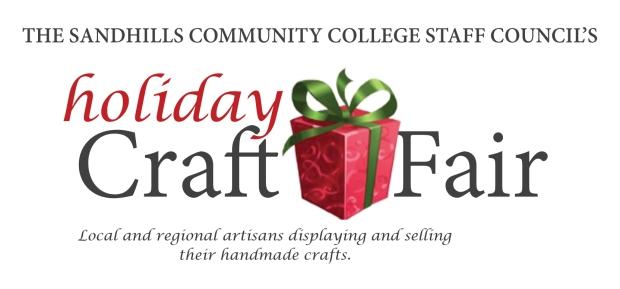 Staff Council Crafts Fair