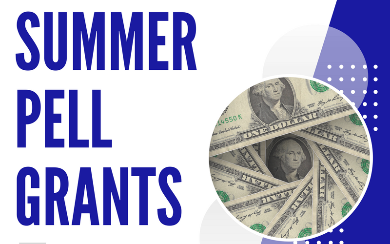SummerPellGrants