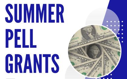 SummerPellGrants
